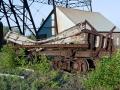 Quincy Mine - Hancock, Michigan