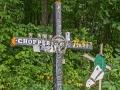 Chopper Jimmy Memorial