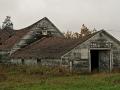 Bahrmann Potato Warehouse - Marquette County