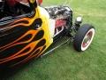 2013 Saukville, Wisconsin Car Show