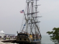 HMS Bounty - Port Washington, Wisconsin