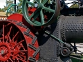 Case Steam Tractor - Bishop Hill, Illinois