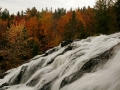 Bond Falls - Ontonagon County, Michigan