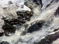 Douglass Houghton Falls - Spring Runoff