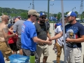 Milwaukee Brewers Military Appreciation Day