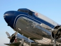 Douglas DC-3 - Piedmont Airlines Colors