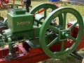 Wisconsin Antique Power Reunion Tractor Show