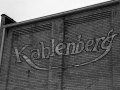 Kahlenberg Factory Wall - Two Rivers, WI