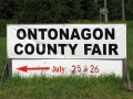 Ontonagon County Fair (2015)