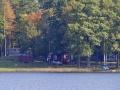 Lost Lake Cabin at Kyser Resort
