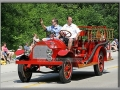 Antique Fire Engine – Fredonia Fire Department
