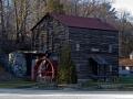 Rock Mill (1847) - Maribel, Wisconsin