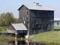 Elowsky Grist Mill - Posen, Michigan