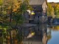 Danville Mill - Danville, Wisconsin
