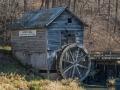 Hyde's Mill - Ridgeway, Wisconsin