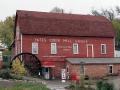 Yates Cider Mill - Rochester Hills, Michigan