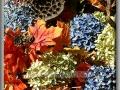 Fall Floral Fiesta