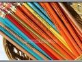 Basket of Pencils