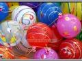 Yo-Yo Balls
