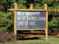 New diet - Arena, WI