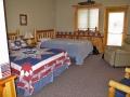 Miracle Lodge - Pentagon Room