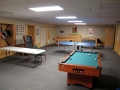 Miracle Lodge - Game Room