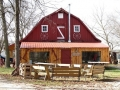 The Ole' Red Barn