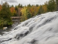Bond Falls, Michigan