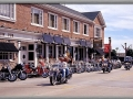 Harleys in Port - Harley Davidson 100th Anniversary (2003)