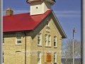 1860 USCG Light Station - Southwest View