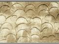 Textured Wall Treatment