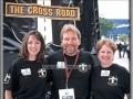 The Cross Road Rally, Marcus Ampitheater, Milwaukee, WI