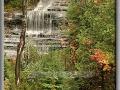 Alger Falls, Michigan