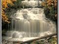 Wagner Falls, Michigan