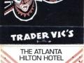 Trader Vic's - Atlanta, GA