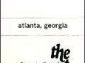 The Peasant Uptown - Atlanta, GA