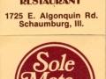 Henry T's - Schaumburg, IL