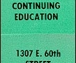 Center for Continuing Education - University of Illinois, Chicago
