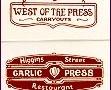 Garlic Press Restaurant - Rosemont, IL