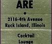 Chances Are - Rock Island, IL