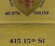 Ludwig's Ecke - Moline, IL