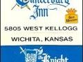 Canterbury Inn & Knight Cap - Wichita, KS