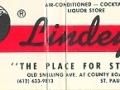 Lindey's - St. Paul, MN