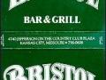 Bristol Bar & Grill - Kansas City, MO