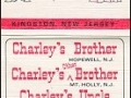 Good Time Charley's - Kingston, NJ