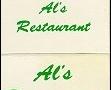 Al's Restaurant - Phoenicia, NY