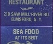 Pier Six Restaurant - Elmsford, NY