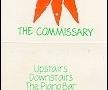 The Commissary - Philadelphia, PA