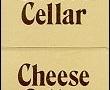 Cheese Cellar - Philadelphia, PA