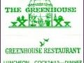 The Greenhouse Restaurant - Radnor, PA